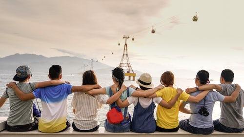DOT2010Friendship - Neue Art der Messung Ihres 'Freundschaftsniveaus' entdeckt